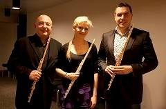 The Pearl Flutes UK team